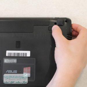تعمیر لپ تاپ ایسوس - Asus
