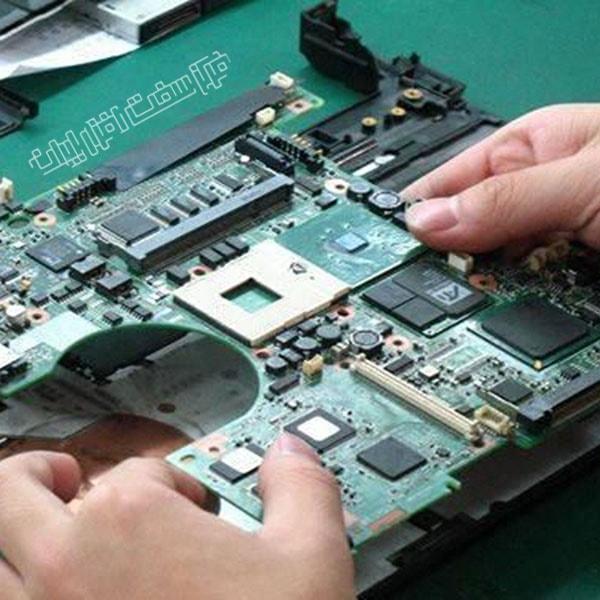 تعمیر و تعویض قطعات لپ تاپ ایسوس