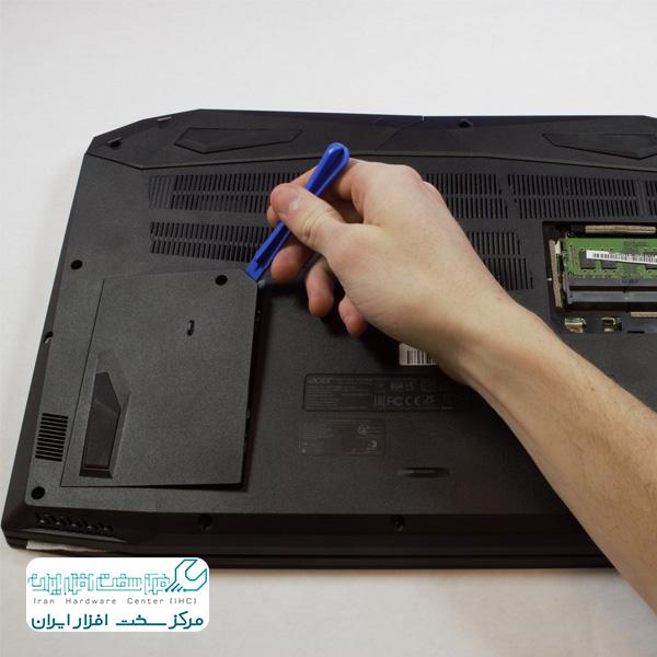 تعمیر لپ تاپ Asus - ایسوس