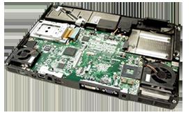 تعمیر لپ تاپ Asus در نمایندگی Asus