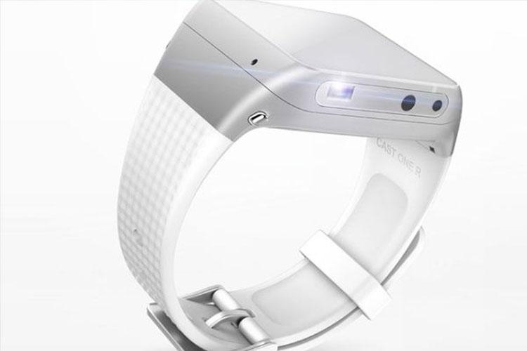 ساعت هوشمند ایسوس مجهز به پروژکتور