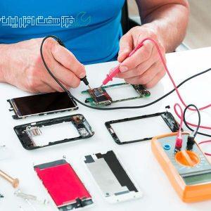 مرکز تعمیرات موبایل