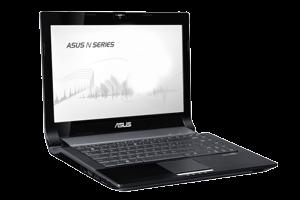 لپ تاپ ایسوس N43SL