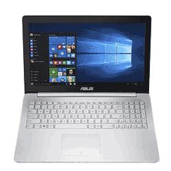 لپ تاپ ZenBook Pro UX501VW