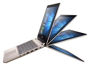 انواع لپ تاپ ایسوس