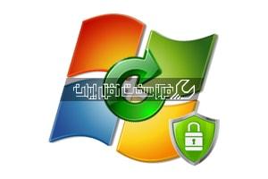 بازیابی رمز ویندوز