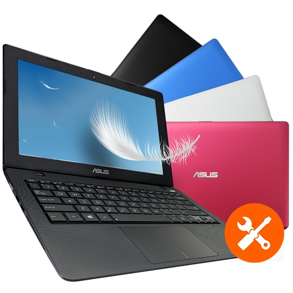 تعمیر لپ تاپ ایسوس در کرج