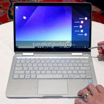 استفاده از لپ تاپ