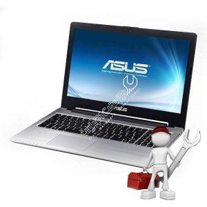 تعمیر لپ تاپ ایسوس مدل N56J