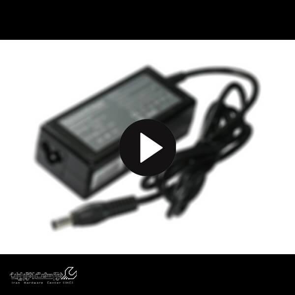 آموزش تعمیر شارژر لپ تاپ