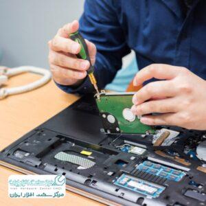 سوالات متداول تعمیر لپ تاپ ASUS