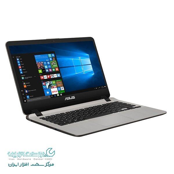 لپ تاپ ایسوس X407