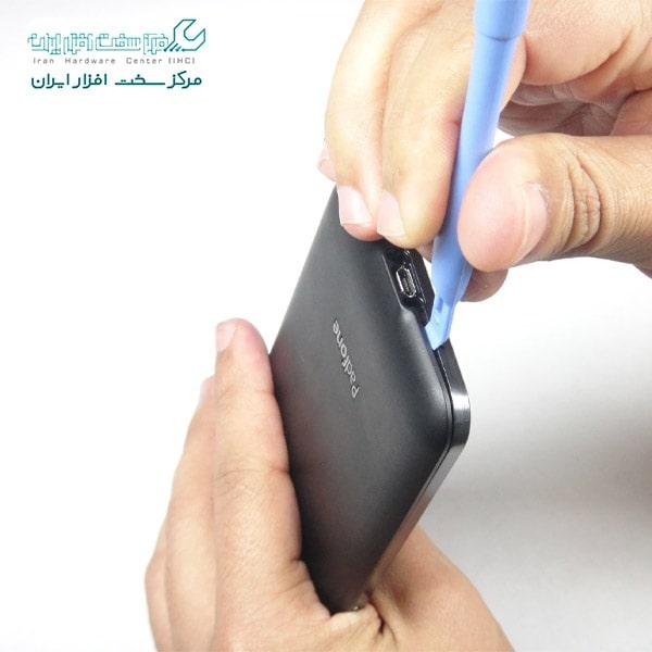 ال سی دی موبایل ایسوس