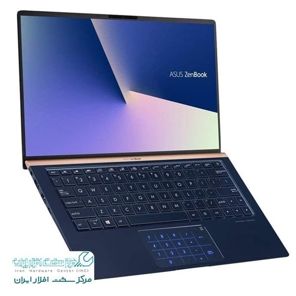 لپ تاپهای ذنبوک S و ذنبوک 13