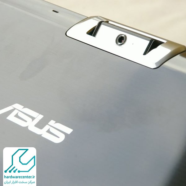 فعال سازی دوربین لپ تاپ