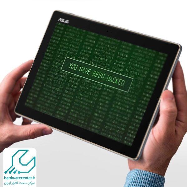 نشانه های هک شدن تبلت