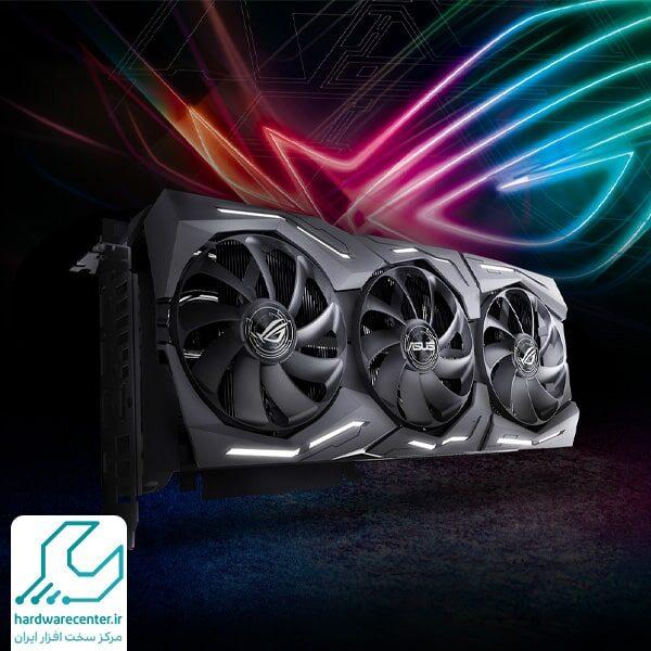 کارت گرافیک RTX 3080 Ti و RTX 3060