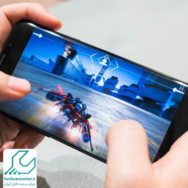 کاهش گرمای گوشی حین اجرای بازی