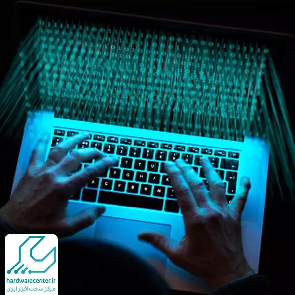 ن اقدامات بعد از هک شدن لپ تاپ