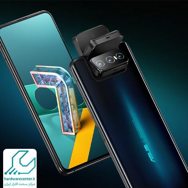گوشی ایسوس Zenfone 8 Mini