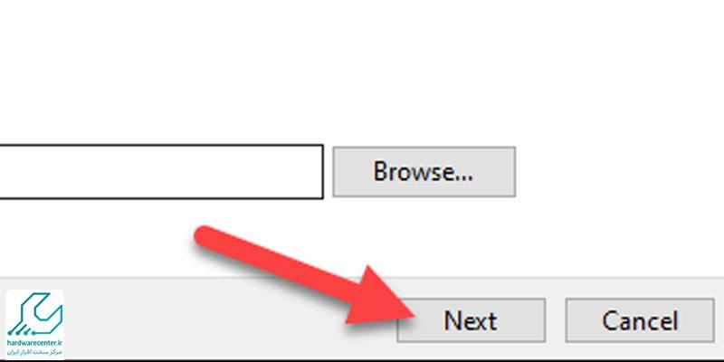 انتقال بیسیم فایل بین ویندوز و اندروید