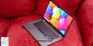 کاهش توان لپ تاپ های ای ام دی برای عمر بیشتر باتری